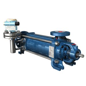 Side Channel Centrifugal Pumps